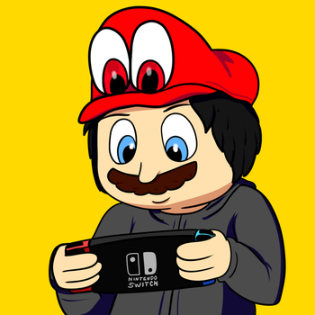 The Switch had a Great 2017 by MrBda241