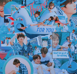 16 /// there for you (jikook) by BohemianStorm