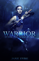 Warrior Cover by divergensea