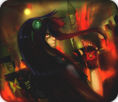 Burn This City by ForgetMorals