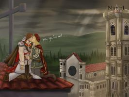 ...all the time Warning: BL by Nifriel