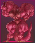 JERICHO MUSCLE GROWTH FOUR (FINAL) by B9TRIBECA
