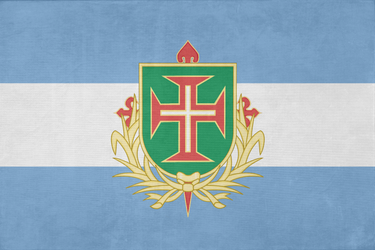 Flag of the South American Confederation by Lyniv