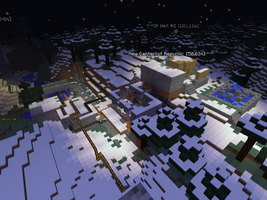 My Minecraft Project Update 1 pic 3 by buckfan902