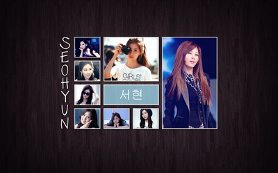 Tile WP: Seohyun by Ninquo