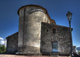 Old church - HDR by yoctox