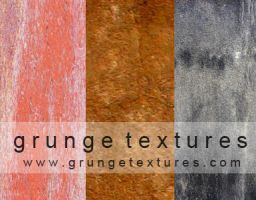Grunge Textures. by laceratedwristsstock