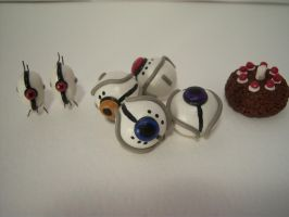 Portal Collection by sweet-geek