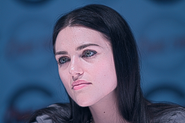 Katie McGrath by Shuliita5