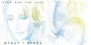 Thea and the Mugs - new single by TwinDrops