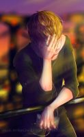 fatigue by Angel-In-Imagination
