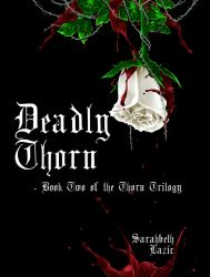 Drunk Scene - Deadly Thorn by Thorn-Publications