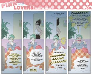 Pink Lovers 50 -S6- VxB doujin by nenee