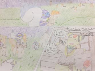 PMD: And All the Ways of Life PRLG PG 2 by RelativeEquinox
