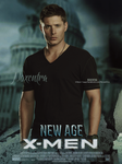 Hallucination [ Jensen Ackles ] by N0xentra