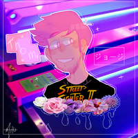 They Don't Understand by Sushi-Joji