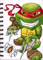 Raph by v-Germs-v