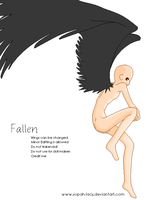 :BASE: Fallen by Lacy-Bo-Basey