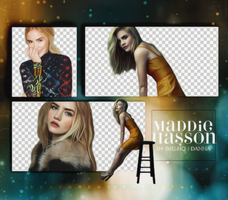 Pack Png 516 // Maddie Hasson by BEAPANDA