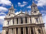 A Street View of Saint Paul's Cathedral by TangentExpress