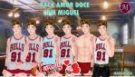 PACK AMOR DOCE-CDM MIGUEL by Marylusa18