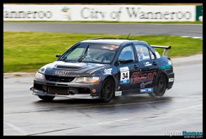 Dutton Rally 2008 - I by esemte