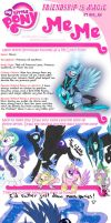 MLP Art Meme! by AlicornParty