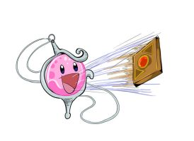 Kirby of Kandracar by Warlord-of-Noodles