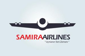 Samira Airlines by uberdream