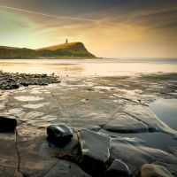 Kimmeridge, Dorset by DavidCraigEllis