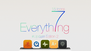Update#2 iOS7 For Mac by GrimlocK38