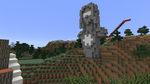 Statue of Valor by 8bloodpetals