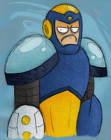 Flashman Does Not Approve by Chloemew4ever
