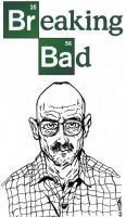 Breaking Bad by jacksony22