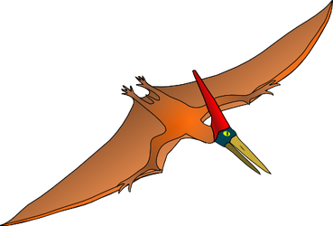 Pterodactyl 1.2 by nosajx7