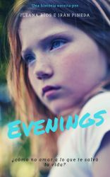 Evenings (1) by Blancan7eves