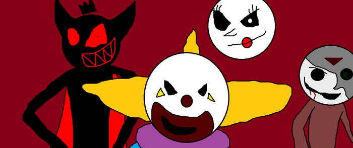 We are Number One by SCP-096-2