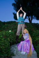 Tangled Episode IV A New Dream by Lil-Kute-Dream