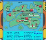 Region of Levart - P G-A by RayquazaGaby