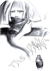 The Fame (Perfums of Lady Gaga ) by DBztmk