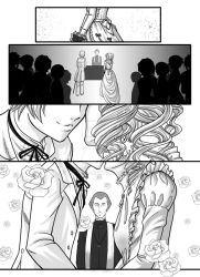 spoiler - Lizzy's marriage by MC-Neko