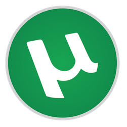 UTorrent V1 Icon for Mac OS X by hamzasaleem