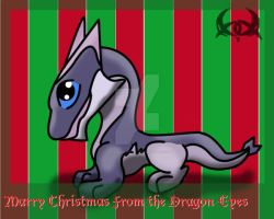 X-mas cards by Darksoulwoof