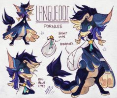 Languedoc Ref. Sheet [CM] by Baraayas