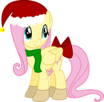 Holiday Shy by TheShadowStone