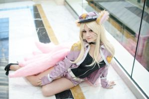 Katsucon 2015 Shoot: 29 by NotSoProPhoto
