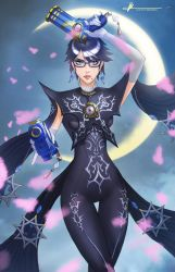 BAYONETTA by Scottaphor