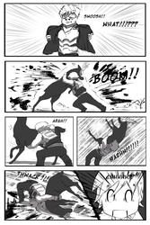 Everyday life Part II: Page 5 by dishwasher1910