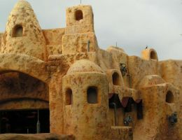 Tatooine Traders by Pendragon-Photo