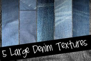 Denim texture pack by simonnenina